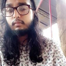 Siddharth Brukerprofil