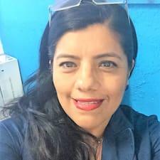 โพรไฟล์ผู้ใช้ Citlali Graciela