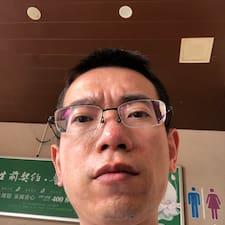 Perfil de usuario de 宇斌