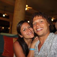 Το προφίλ του/της Marisol & Mike