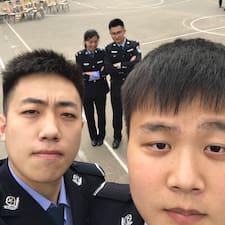 弘宇 felhasználói profilja