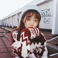 Perfil do usuário de 佩琪
