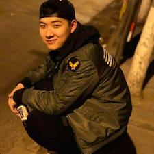 Το προφίλ του/της 朝阳