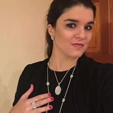 Профиль пользователя Ana Isabel
