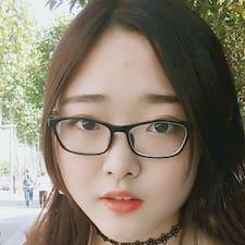 Nutzerprofil von 孙倩瑜