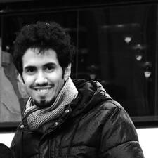 Fahad Brukerprofil