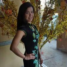Trinh User Profile