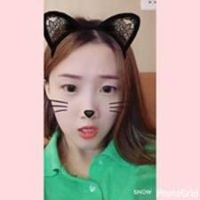 Gebruikersprofiel 巧萱