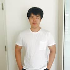 勇善 felhasználói profilja