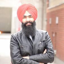 Profilo utente di Sarabjeet