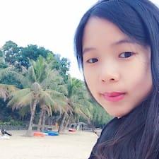 Profil utilisateur de 桃
