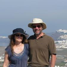 Perfil de l'usuari Greg & Anne