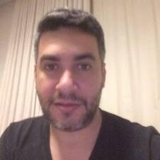 Профіль користувача Fabiano
