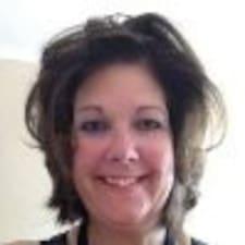 Profil utilisateur de Mireille