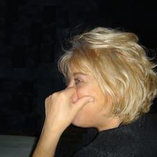 Profil Pengguna Maria Victoria