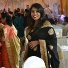 Profilo utente di Vaishnavi