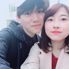 真悠 - Uživatelský profil