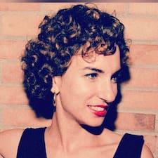 Luigia Brukerprofil