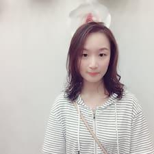 秀桢 - Uživatelský profil