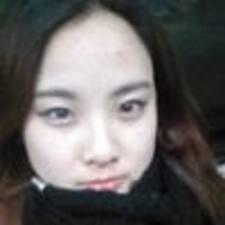 Profil utilisateur de Dayeon