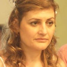 Κατερίνα User Profile