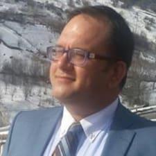 Davidi Brugerprofil