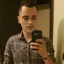 Profil utilisateur de Allan