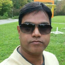 Pratap Chandra的用戶個人資料