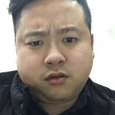 Профиль пользователя 周桢喆