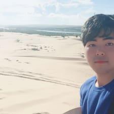 Junyoung的用戶個人資料