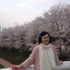 Profil korisnika Haejun