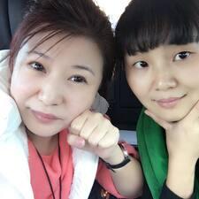 Xue User Profile