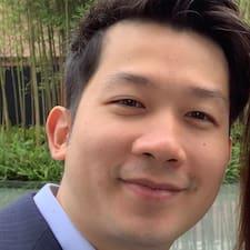 Το προφίλ του/της Trung