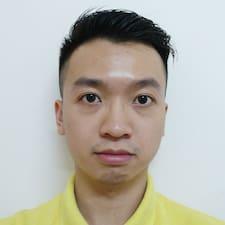 Wee Ching User Profile