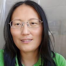 Erdenee User Profile