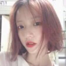 小伦 User Profile