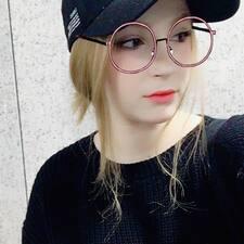 Profil utilisateur de Anabelle