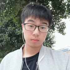 张益豪 User Profile