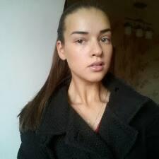Darya - Profil Użytkownika
