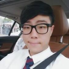 Kwangho User Profile