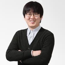 Profil korisnika Keunbon