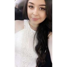 Guadalupe - Uživatelský profil