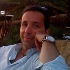 Bertrand: photo de profil
