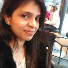 Shweta User Profile