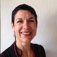 Nutzerprofil von María M.