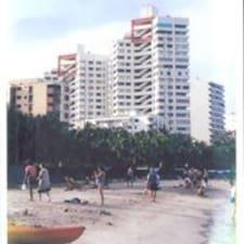 โพรไฟล์ผู้ใช้ Apartamentos Amoblados