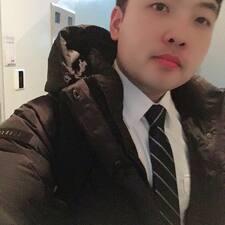 Profil utilisateur de YeongJun