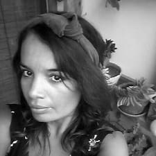 Profil korisnika Tania Luz