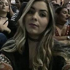 Profilo utente di Maria Paula