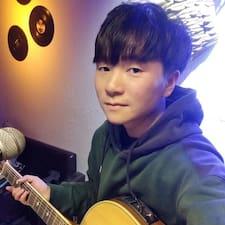 Профиль пользователя 伟虹